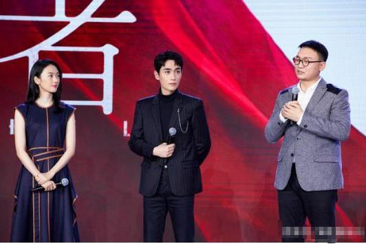 朱一龙拿下大奖后,罗云熙入围好演员奖,两家粉丝互动太有爱