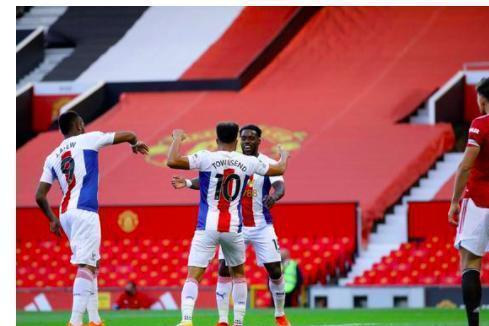 曼联爆大冷1-3完败,阿森纳84分钟绝杀,升班马创英超57年新纪录