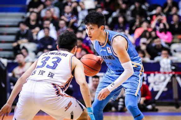 进攻效率全队倒数,刘晓宇表现未达预期,恐难留在北京男篮