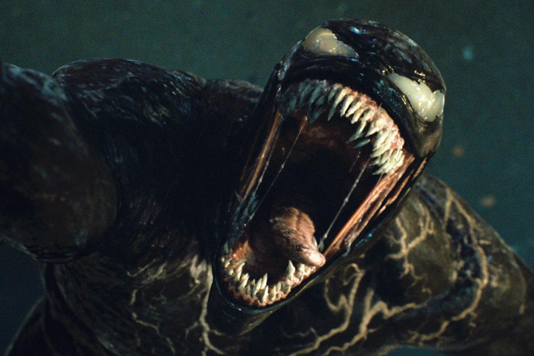 《毒液2》将会有三个共生体角色,疑似《复仇者联盟》彩蛋出现