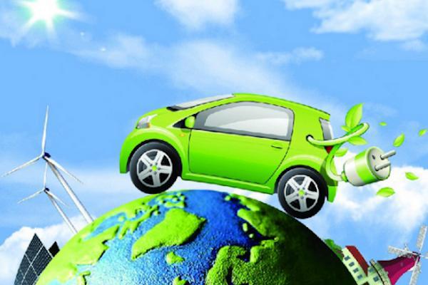 """上海限行""""进化论"""":推动新能源汽车发展?""""受益者""""看到了机遇"""