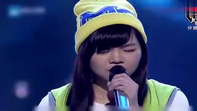 中国好声音:撕心裂肺的嗓音,汪峰杨坤竟同时转身!唱的绝了!