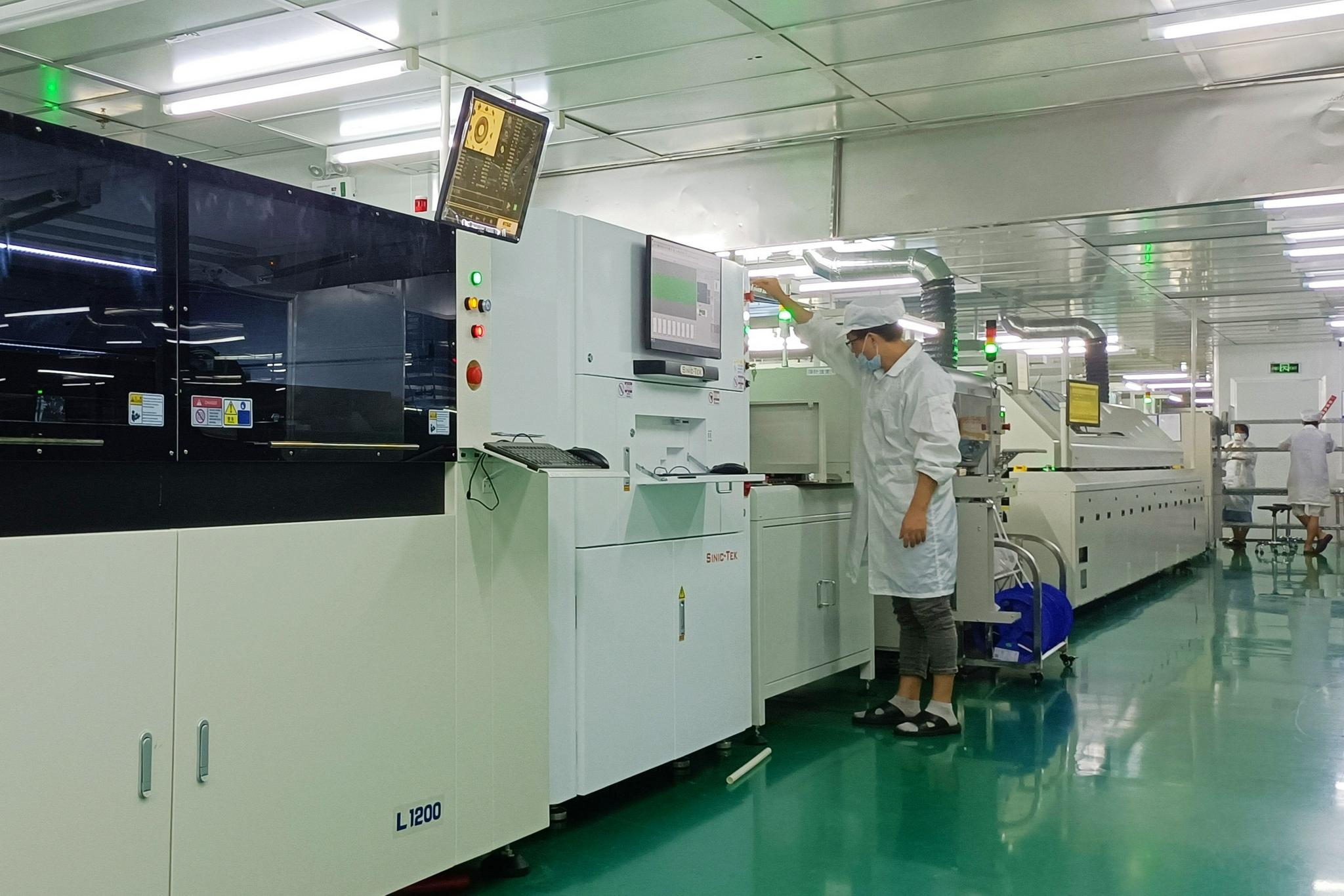 """主力工厂出货新能源软板,""""柔板专家""""弘信电子进入双轮驱动时代"""
