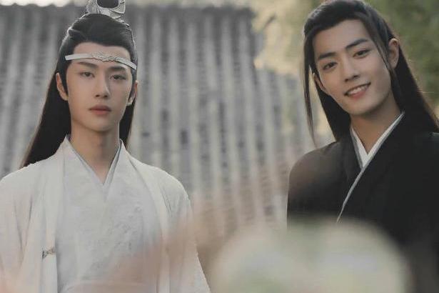 对肖战王一博是好事,苦了陈飞宇和罗云熙