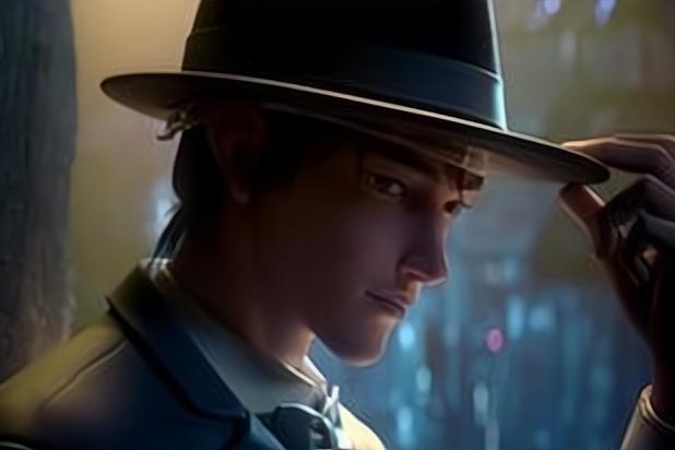 追光动画推出《杨戬》预告,不中不洋的风格,真的有未来吗