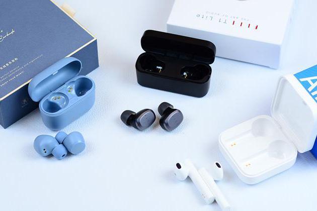 三款高性价比蓝牙耳机对比:小米、漫步者、FIIL有啥区别?