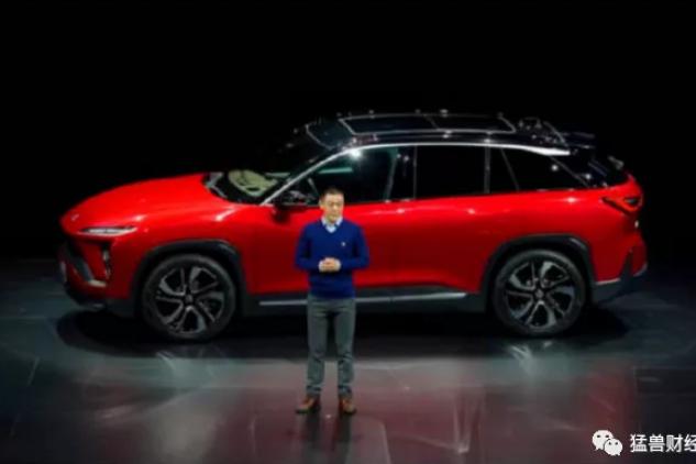 我们在电动车领域投资蔚来的三个理由