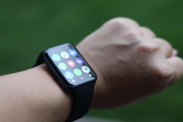 不同于Apple Watch和华为GT Watch,OPPO或将重新定义穿戴设备