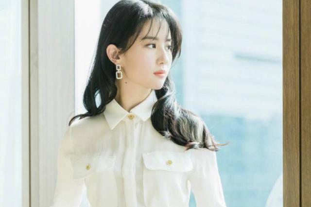 什么叫有颜任性?看到刘亦菲穿居家服,才明白她为什么叫神仙姐姐