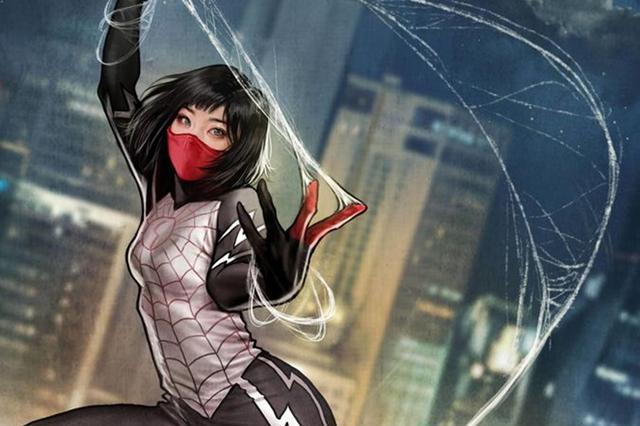 《蜘蛛侠平行宇宙2》引入更多蜘蛛侠,日本机甲、人气女侠登场