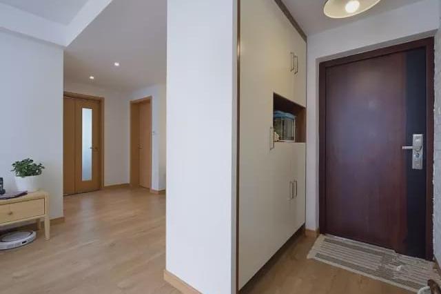 半包只花8万块,装好了78平的小户型二居室,让邻居都夸值得