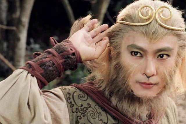 """演""""孙悟空""""的演员,张卫健能给85分,吴樾70分,而他只能给0分"""