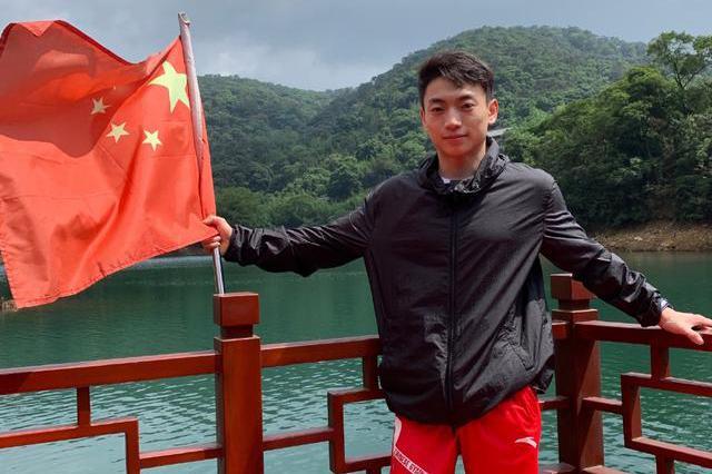 """被骂""""给新人让位""""!中国22岁体操世界冠军回应:先做人后做事"""