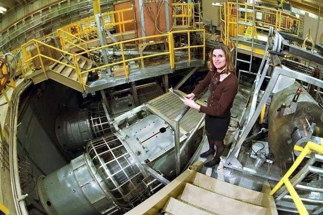 核燃料不再用铀?美国造出锕系核燃料,安全无污染还没有放射性