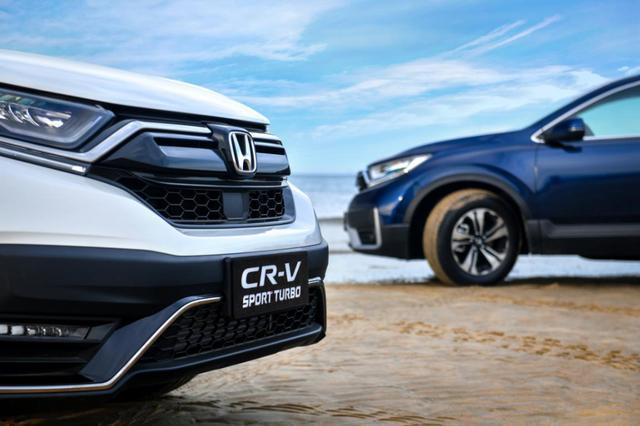 上半年合资SUV,本田首款插混+ID.4领衔,新能源成主力