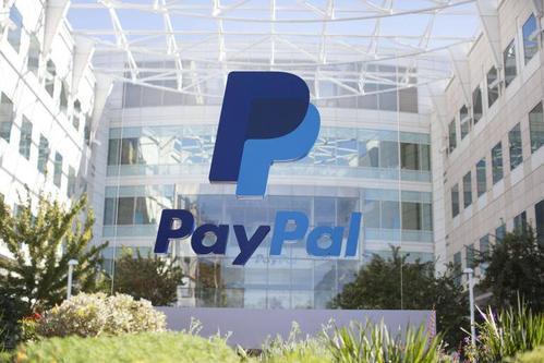 """90倍市盈率,2300亿美元市值,Paypal为蚂蚁""""指路"""""""