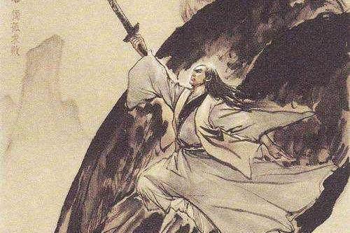 同样是独孤求败传承,金庸笔下两大主角,杨过和令狐冲谁更强些?
