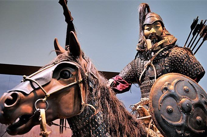 元朝灭亡后皇族经历,险些遭遇灭门,后来的黄金家族又是什么人?