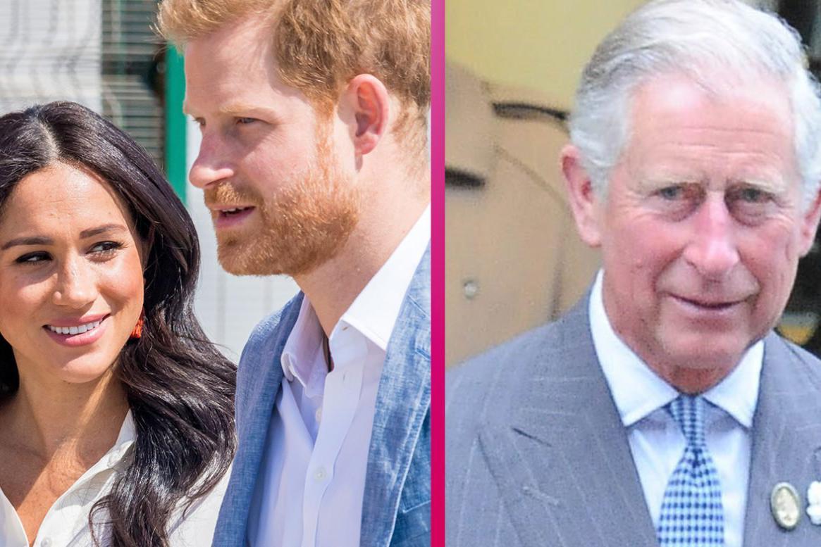 哈里梅根与王室交恶,连锁反应殃及查尔斯继位,登基或被取消