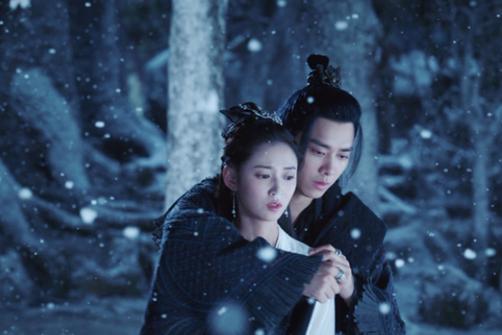 最受欢迎的4部古装剧,李易峰肖战各占一部,你打算追哪一部?
