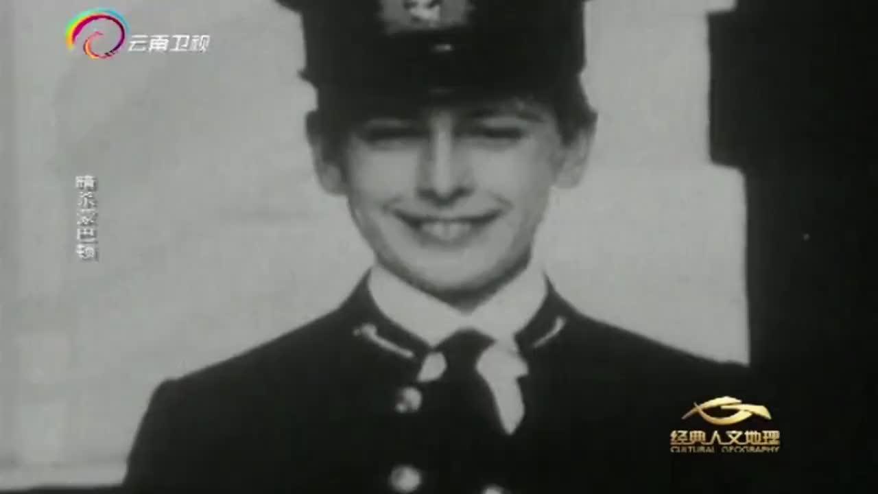 蒙巴顿:曾祖母是维多利亚女王,姨妈是俄国皇后,父亲是德国亲王