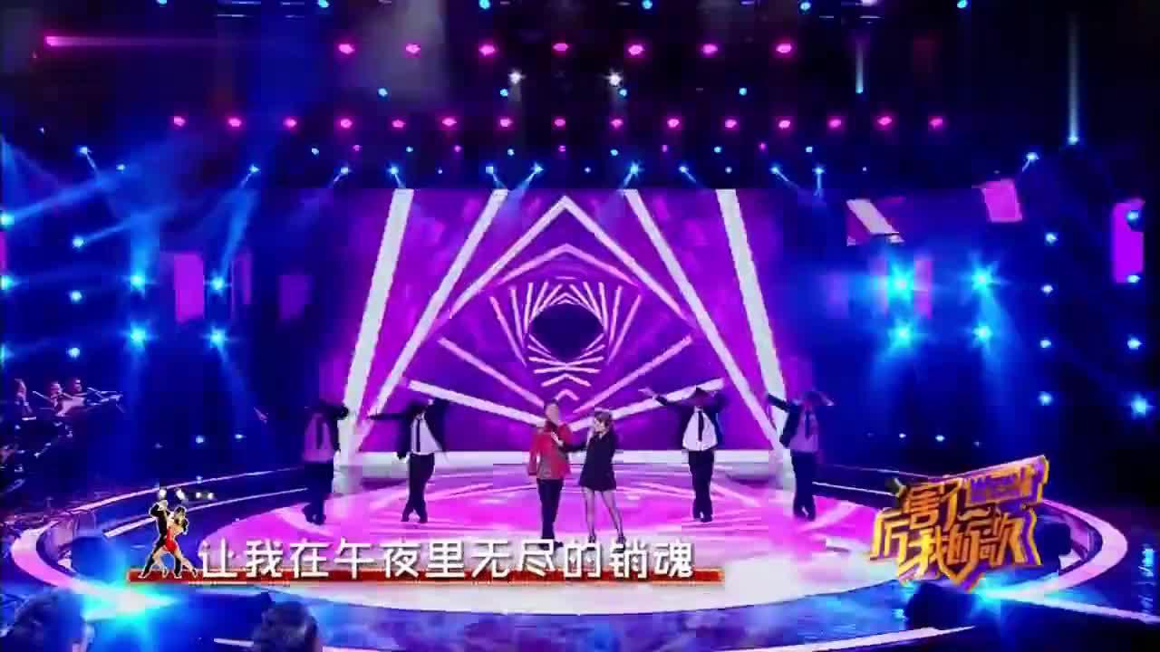 神曲《忐忑》又被神改编!温岚王宁的配合超完美,简直完胜原唱!