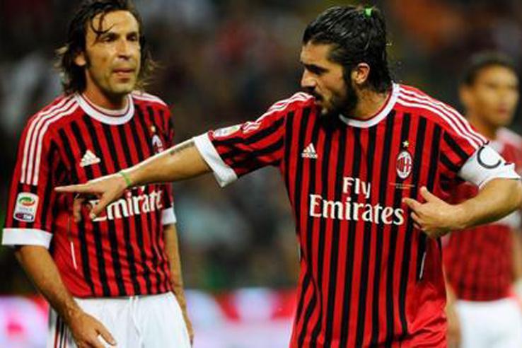 欧冠也保不住皮尔洛帅位,齐达内不会来,尤文主教练还是米兰名宿