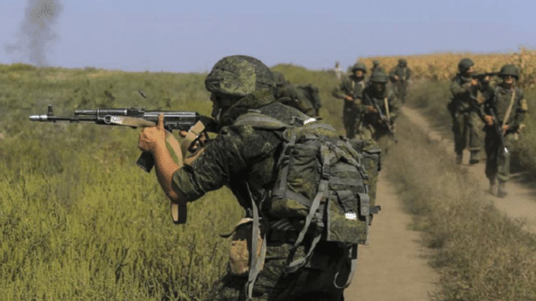 俄边境大战突然爆发,一名少将交火中不幸阵亡,普京紧急返回克宫