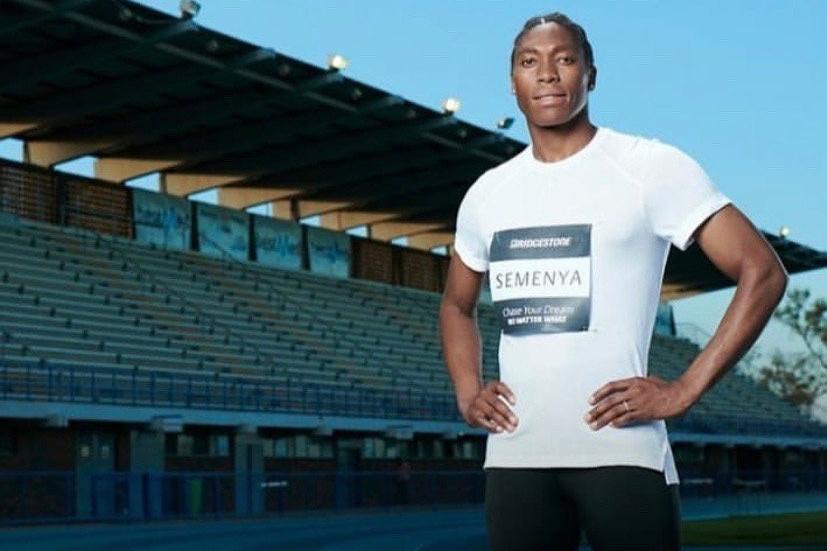 双性人奥运冠军确认将上诉,想继续以女性身份参加比赛