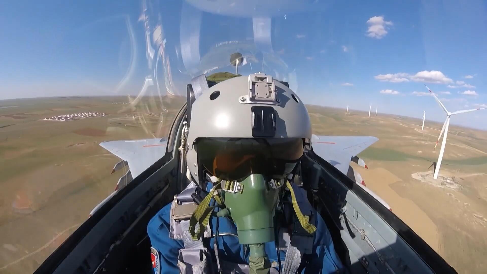 """空中之""""矛""""与地面之""""盾"""",歼10战机与地面雷达正面PK谁更强"""