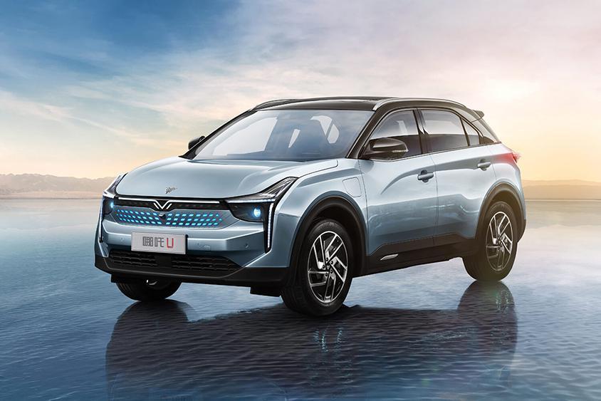 合众新能源周江:20万元以下纯电智能SUV 就是哪吒汽车的主战场