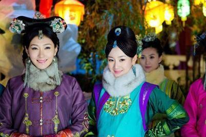 皇太极最宠爱海兰珠,为什么她死后没有与皇太极合葬清昭陵呢?