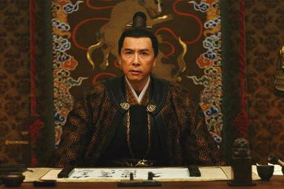 《叶问》《花木兰》后再添两部国际大片,他能否超越李连杰、成龙