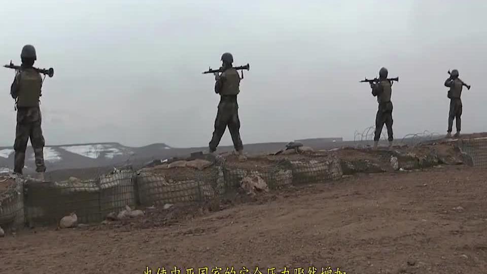 阿富汗局势不断恶化中亚国家安全压力骤增将展开联合军演