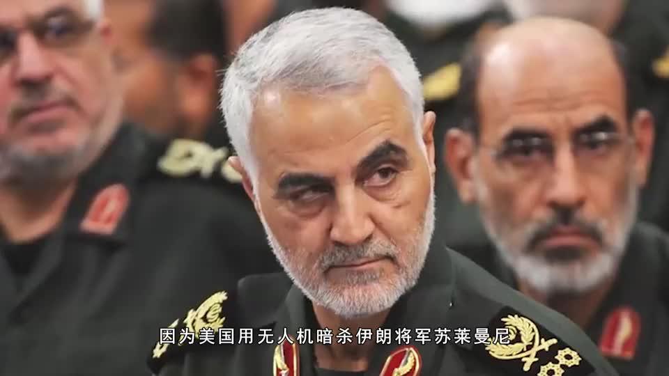 4架F35战机被锁定,伊朗欢呼雀跃:东方反隐身雷达系统有效