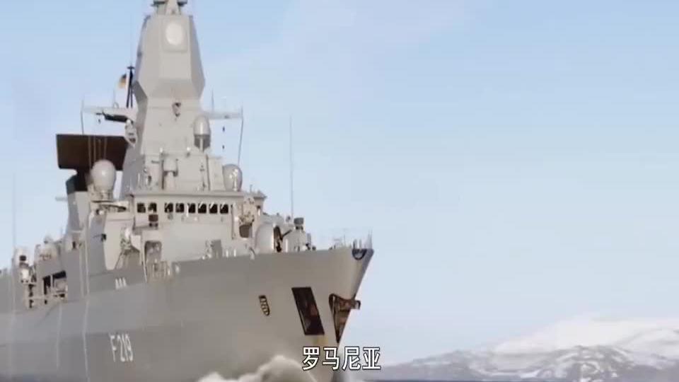 北约黑海演习刚结束,俄罗斯就马上传出消息,黑海舰队将有异动