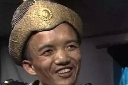 《封神榜》土行孙,被誉为国内最知名矮星,现惨淡靠低保度日