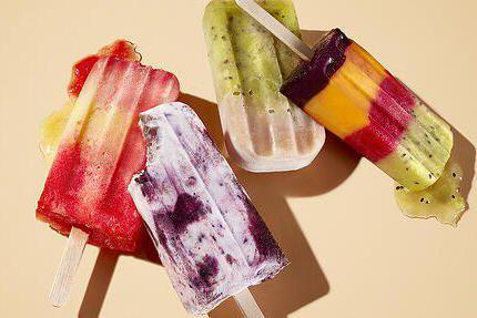 吃冰也会胖!营养师教你5招,控制冰品热量!