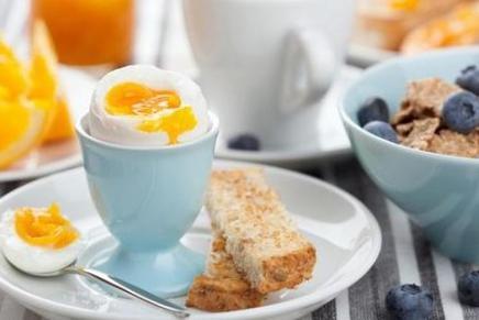 先晨练还是先吃早餐?很多人顺序都做反了