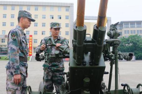 预备役部队改革后,首见军事训练等级考评,1000多万人都要考啥?