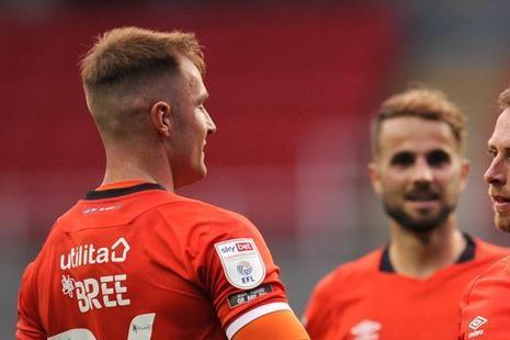 「英联杯」赛事前瞻:卢顿vs曼联,曼联气势如虹