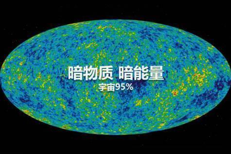 宇宙正在降维?新研究称暗物质正变成暗能量,物质世界或正改变