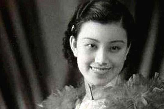 郁达夫妻子,杭州第一美人,然而其真实人生,却与流言全然不同