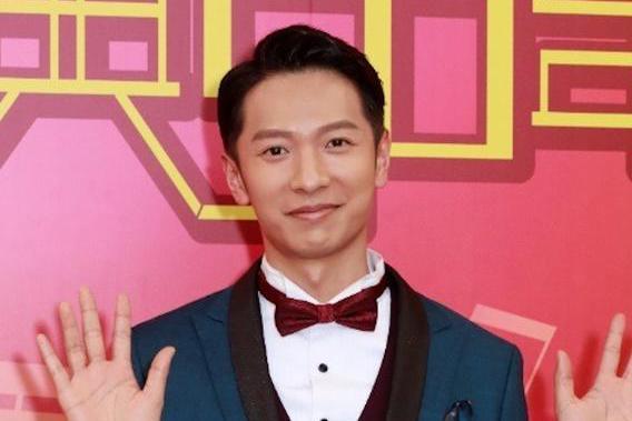 36岁港男高钧贤时隔六年回TVB感慨多,自责曾带怨气离巢悔不当初