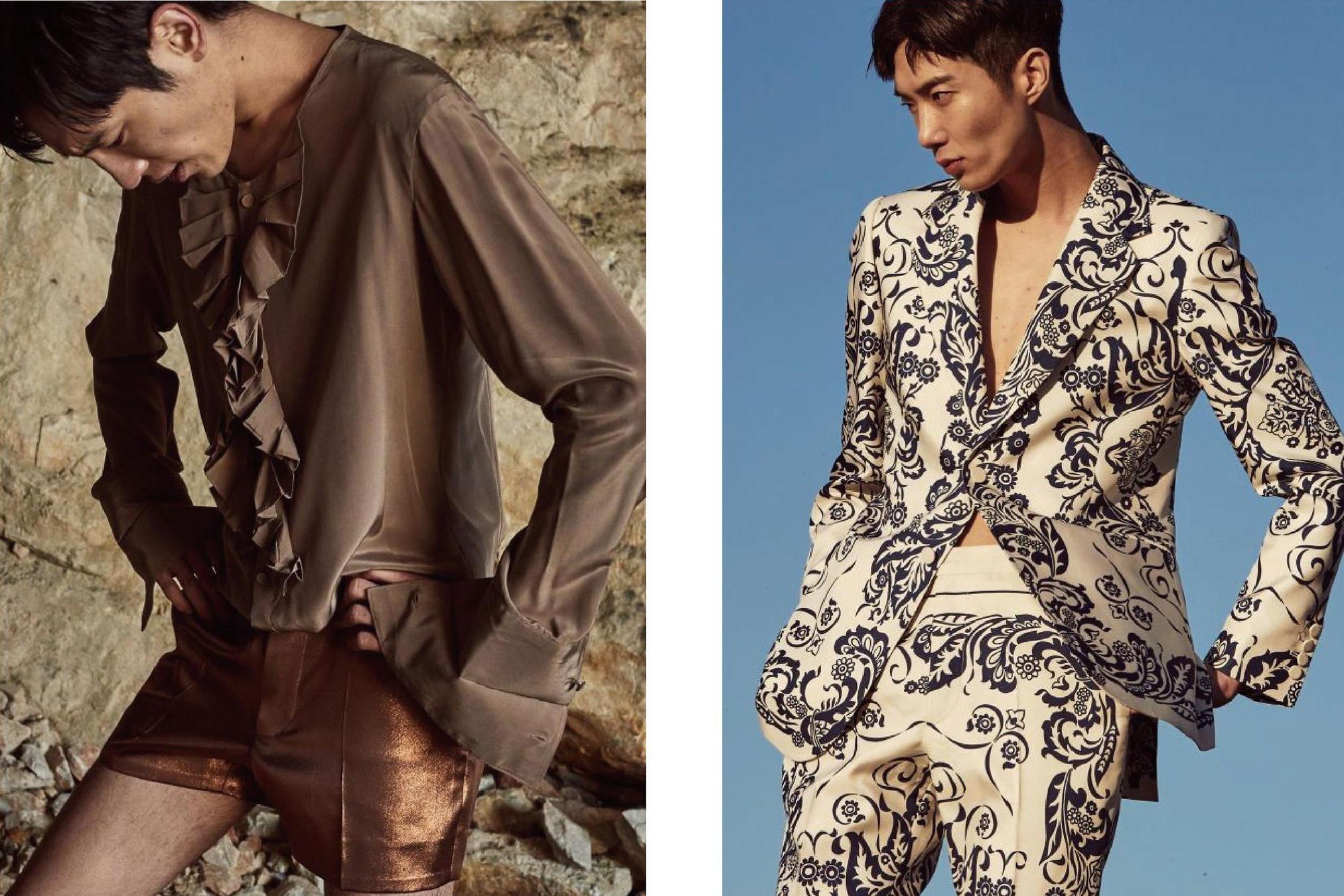 【时尚大小事】5个你不能不知道的韩国设计师品牌 第二集