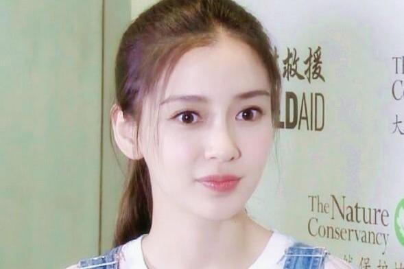 杨颖搭档小爱豆主演甜宠剧,是咖位下降还是从头开始?