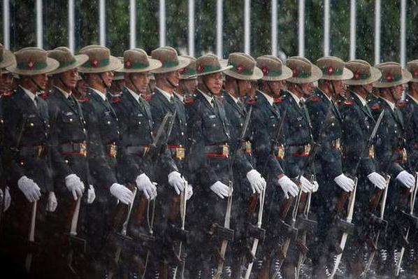 尼泊尔突然对印度发动反击:无惧威胁,要打消咄咄逼人的吞并态度