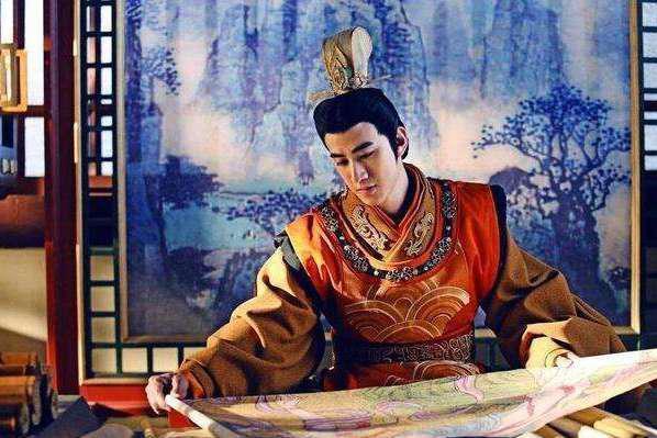 """李渊退位后想了个""""损招"""",让李世民头疼不已,意外造就千古佳作"""