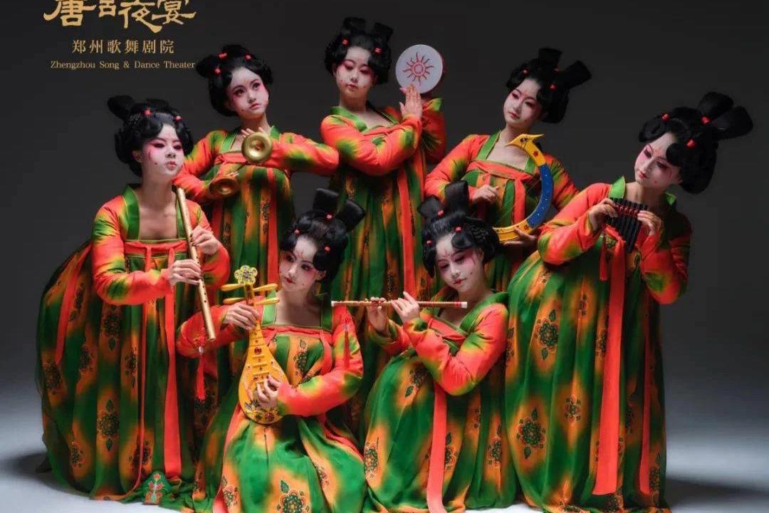 《山河令》《唐宫夜宴》带火苏州、河南,文旅联动进入2.0时代