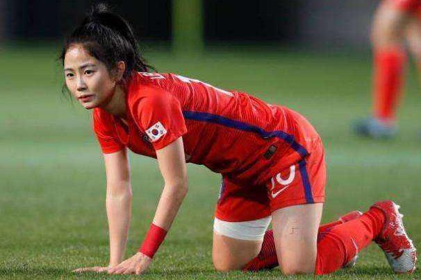 恭喜!中国女足迫不及待进军奥运:韩国队或陪跑,吴海燕道出关键